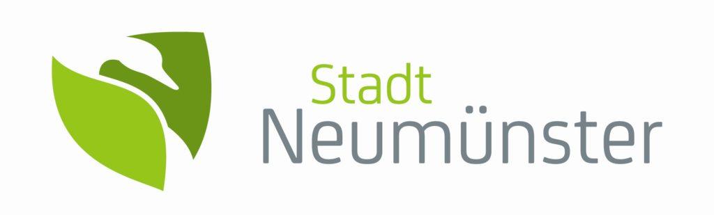Logo Stadt Neumünster